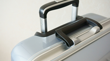 スーツケースの鍵開け・鍵作製